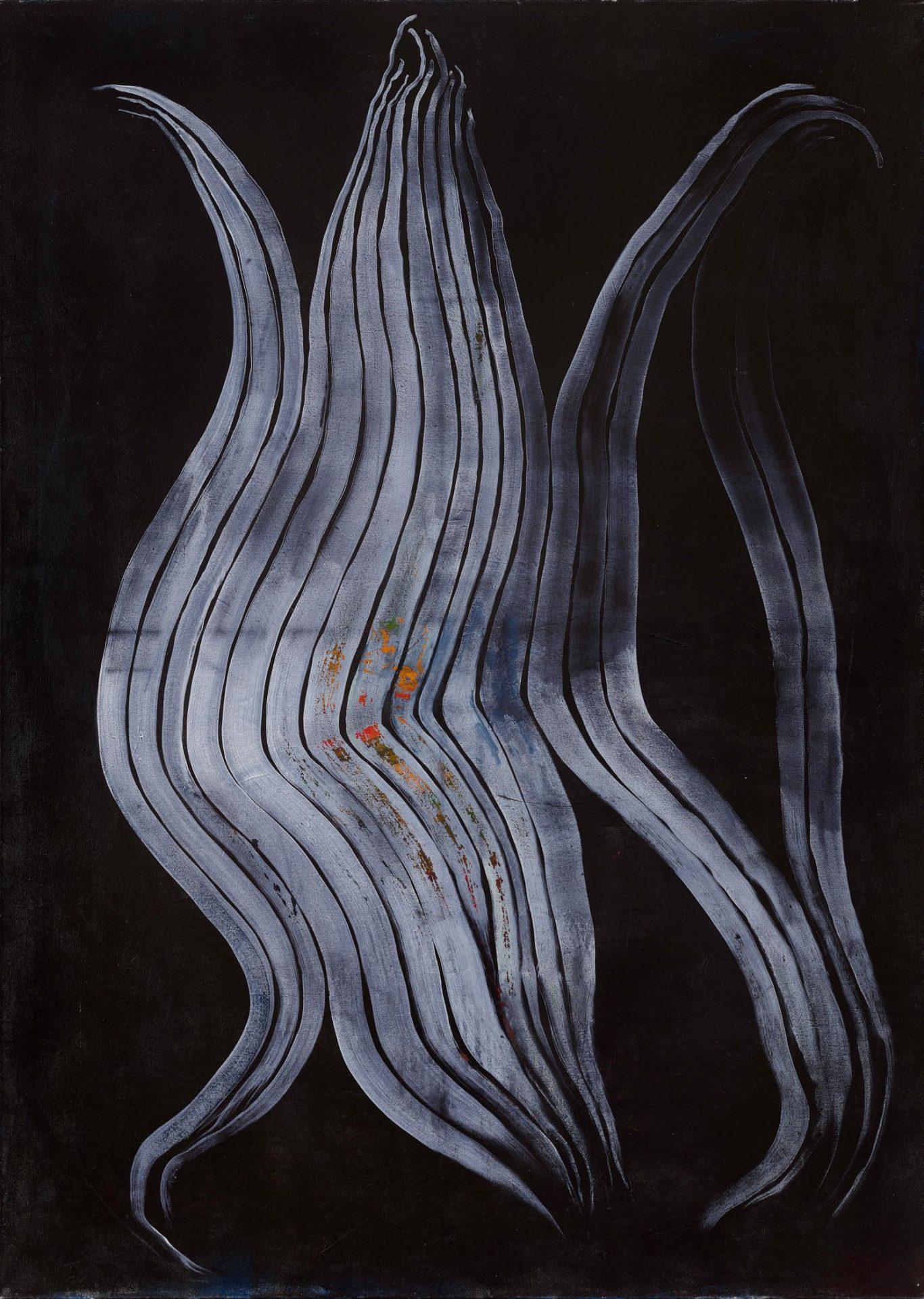 Acrylic On Canvas 140x100cm